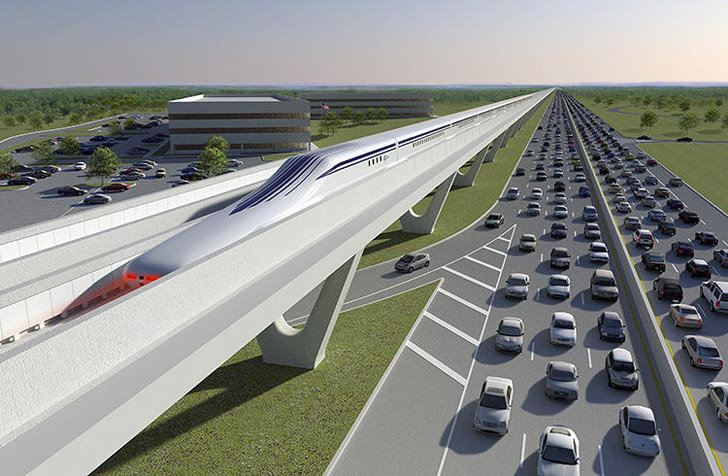 Maglev-Rendering-New-Jersey