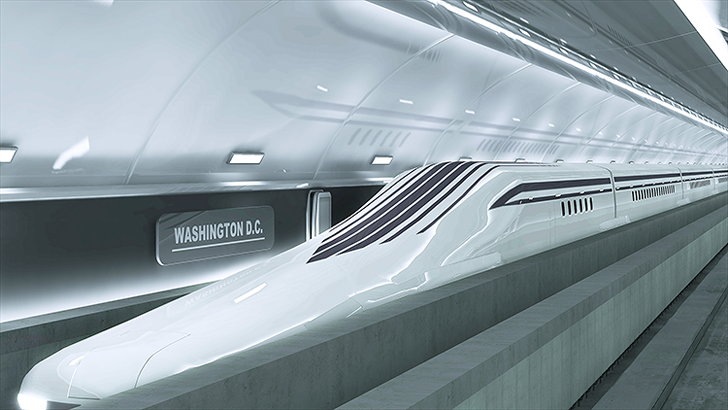 Maglev-Rendering-Washington