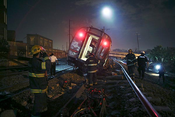 amtrak crash 17